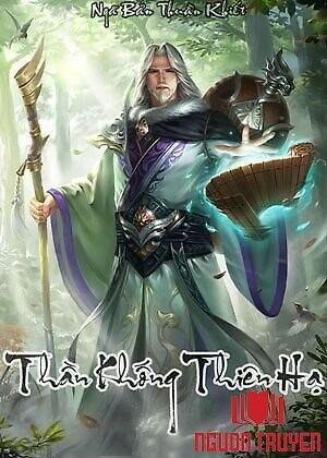 Thần Khống Thiên Hạ - Than Khong Thien Ha