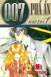 007 Phá Án - Keishichou Tokuhanka 007