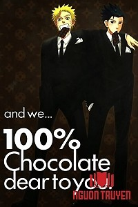 100% Chocolate Cho Bạn - 100% Chocolate Cho Ban