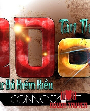 108 - Tân Thủy Hử - 108 - Tan Thuy Hu