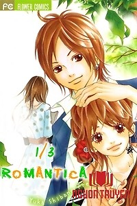 1/3 Romantica - My Life My Melody; Cm Na Futari; Centimeter Na Futari; 1|3 Romantica