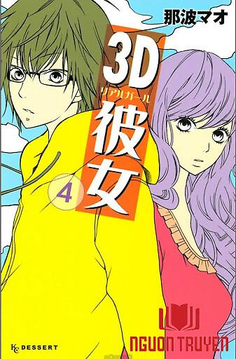 3D Kanojo - Bạn Gái 3D - 3D Kanojo ; Bạn Gái 3D ; Real Girl