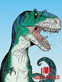 Age Of Reptiles Omnibus - Age Of Reptiles Omnibus