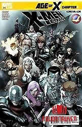 Age Of X - Age Of X