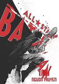 All-Star Batman | Người Dơi: Tinh Anh Quy Tụ - All-Star Batman | Nguoi Doi: Tinh Anh Quy Tu