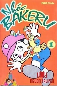 Bakeru Kun - Nhóc Bakeru