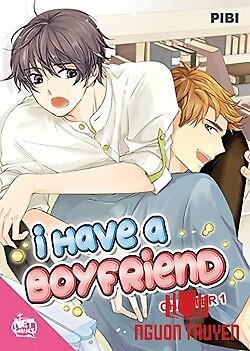 Bạn Trai Của Tôi - I Have A Boyfriend