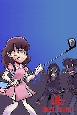 Bạn Trai Tôi Là Zombie - Boy Friend Of The Dead
