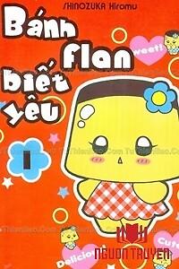 Bánh Flan Biết Yêu - Banh Flan Biet Yeu