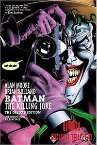 Batman - The Killing Joke - The Deluxe Edition 2008 - Batman - The Killing Joke - The Deluxe Edition 2008