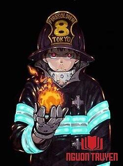 Biệt Đội Lính Cứu Hỏa - Biet Đoi Linh Cuu Hoa