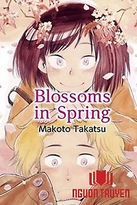 Blossoms In Spring - Blossoms In Spring