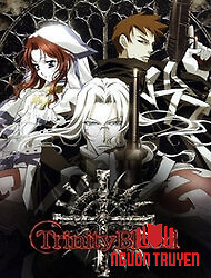 Bộ 3 Đẫm Máu - Trinity Blood