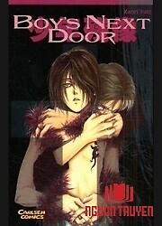 Boys Next Door - Boys Next Door