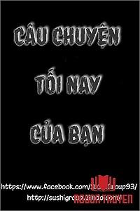 Câu Chuyện Tối Nay Của Bạn - Cau Chuyen Toi Nay Cua Ban