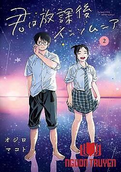 Câu Lạc Bộ Những Kẻ Mất Ngủ - Insomniacs After School, Kimi Wa Houkago Insomnia