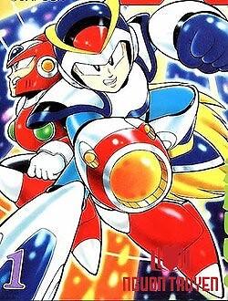 Chiến Binh Thế Giới Ảo X Ngoại Truyện: Hunter - Megaman X: Iregular Hunter