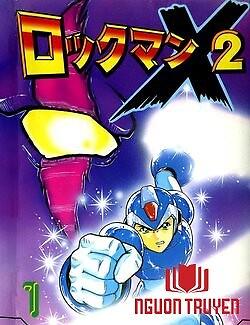 Chiến Binh Thế Giới Ảo X2 - Megaman X2