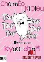 Chú Mèo Kỳ Diệu Kyuu-Chan - Chu Meo Ky Dieu Kyuu-Chan