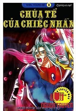 Chúa Tể Của Chiếc Nhẫn - Chua Te Cua Chiec Nhan