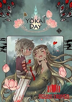 Chuyện Của Yokai - Yokai Day