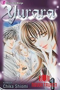 Cô Gái Có Thể Thấy Hồn Ma - Yurara No Tsuki - Yurara's Moon