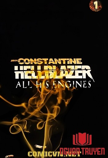 Constantine - All His Engines - Constantine - All His Engines