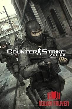 Counter Strike Online Tại Dị Giới - Counter Strike Online Tai Di Gioi