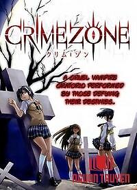 Crime Zone - Crime Zone