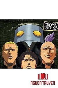 Cromartie High School - Trường Cấp 3 Cromartie