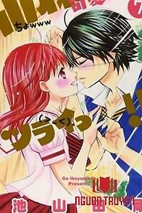 Cuộc Gặp Gỡ Diệu Kỳ - Kobayashi Ga Kawai Sugite Tsurai!!; Kobayashi Has It Tough Being So Cute!!
