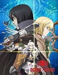 Cuốn Sách Ma Thuật Của Zero - Zero Kara Hajimeru Mahou No Sho; Grimoire Of Zero