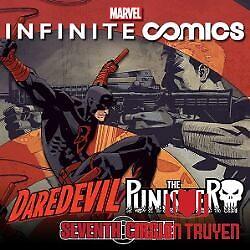 Daredevil/punisher: Seventh Circle | Vòng Xuyến Thứ Bảy - Daredevil/punisher: Seventh Circle | Vong Xuyen Thu Bay