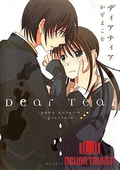Dear Tear - Dear Tear