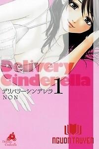 Delivery Cinderella - Delivery Cinderella