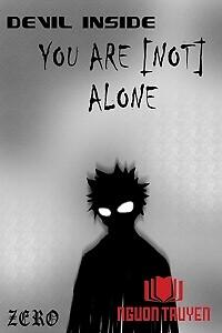 Devil Inside - You Are [Not] Alone - Devil Inside - You Are [Not] Alone