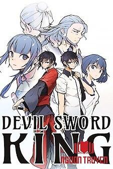 Devil Sword King