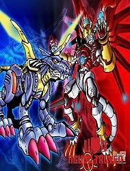 Digimon - Frontier Generation - Digimon - Frontier Generation