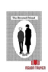 Doujinshi Sherlock Bbc: Người Bạn Nhiệt Tình - Doujinshi Sherlock Bbc: Nguòi Bạn Nhiẹt Tình