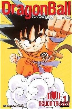 Dragon Ball - Bảy Viên Ngọc Rồng - Dragon Ball; 7 ( Bảy ) Viên Ngọc Rồng