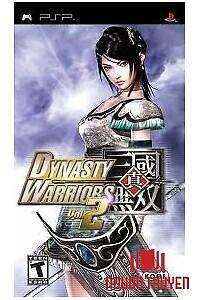 Dynasty Warrior - Dynasty Warrior