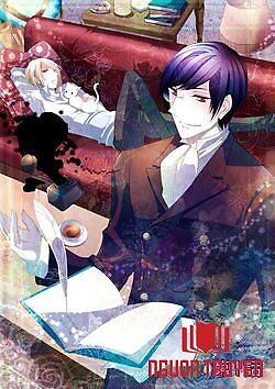 Erotic Fairy Tale: Kuro No Shou - えろ◆めるへん 黒の章