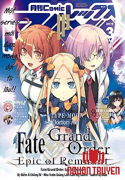 Fate/grand Order: Epic Of Remnant - Salem - Dị Điểm Á Chủng Iv - Khu Vườn Giáng Lâm Cấm Kỵ Salem - Salem Dị Giáo