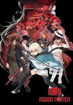 Fate/type Redline - Truyền Kỳ Về Chén Thánh Đế Đô - Fate/type Redline - Truyen Ky Ve Chen Thanh Đe Đo