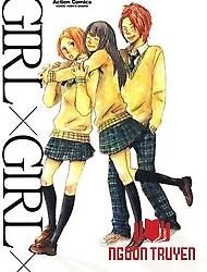 Girl X Girl X Boy - Girl X Girl X Boy
