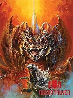 Godzilla: Cataclysm - Đại Khủng Hoảng - Godzilla: Cataclysm - Đai Khung Hoang