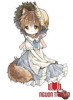 Goshujin-Sama To Kemonomimi No Shoujo Meru - Cô Chủ Và Bé Loli Tai Thú Mel