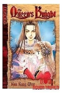 Hiệp Sĩ Nữ Hoàng - Hiep Si Nu Hoang