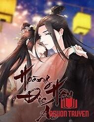 Hoàng Hậu Độc Ác - Hoang Hau Đoc Ác