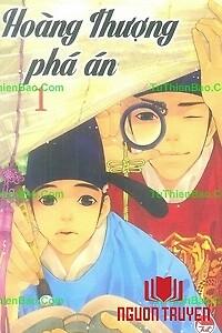 Hoàng Thượng Phá Án - Hoang Thuong Pha Án